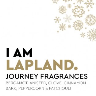 lapland-candle-label-50mm-x-50mm-square